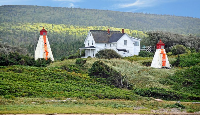 The Purpose of Lighthouses