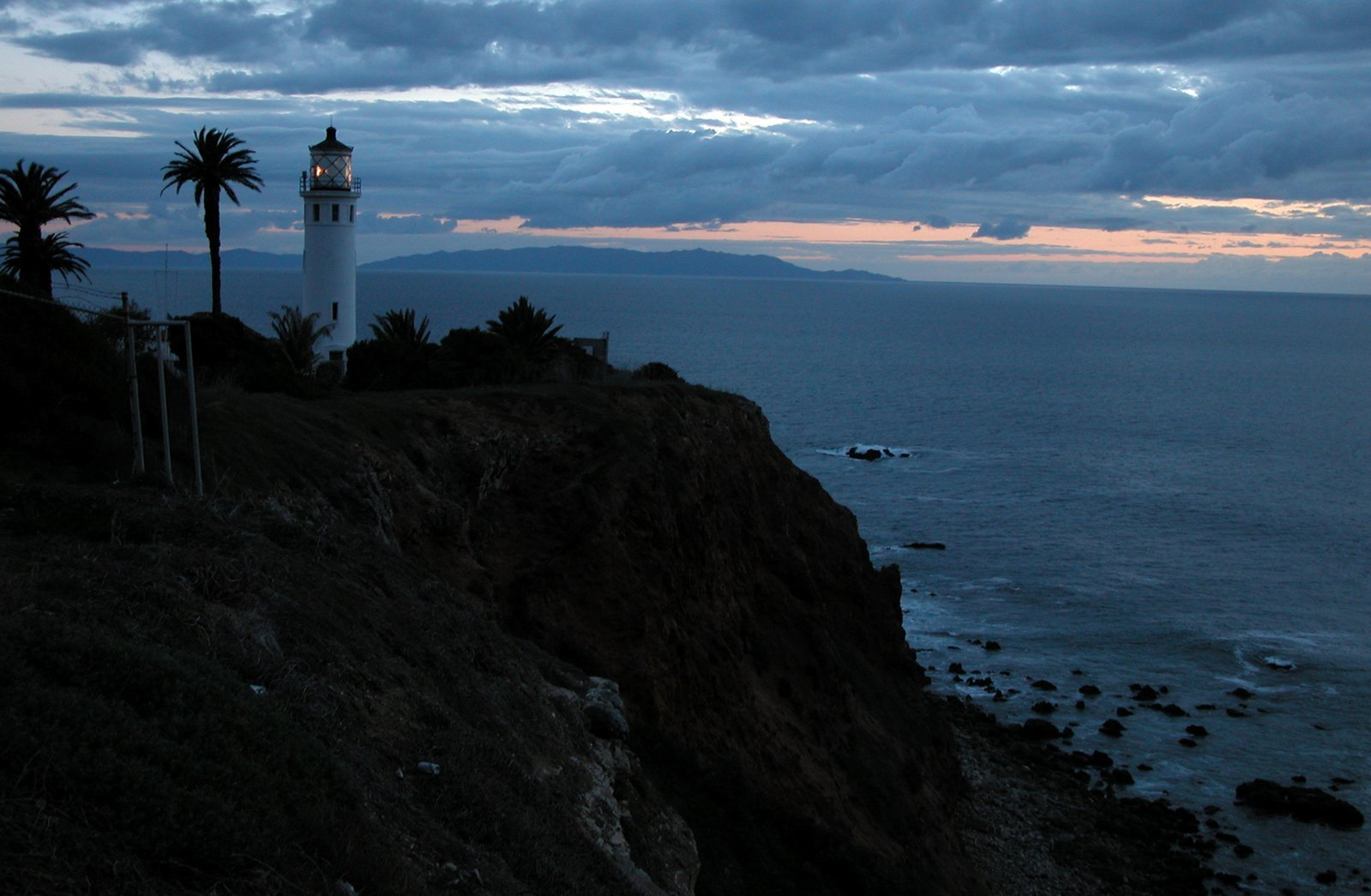 Everything About Lighthouses