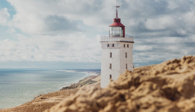 Different Types of Lighthouses
