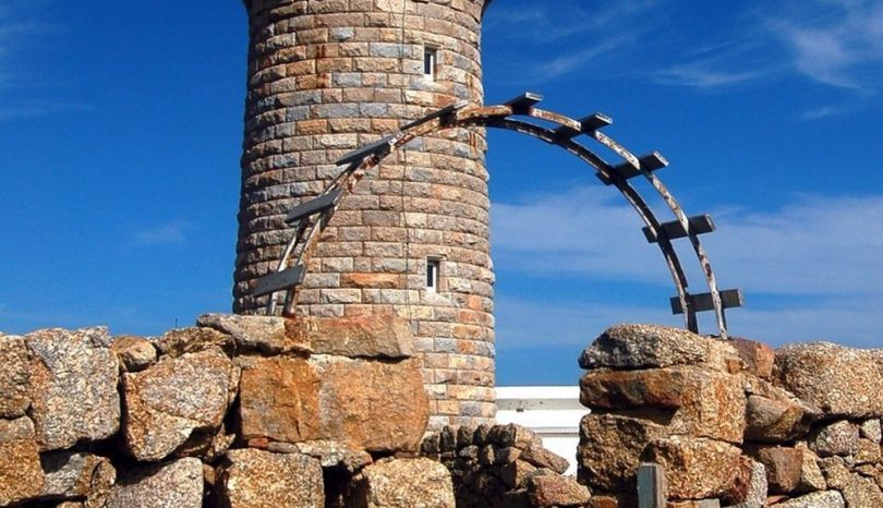 The History Of Lighthouses