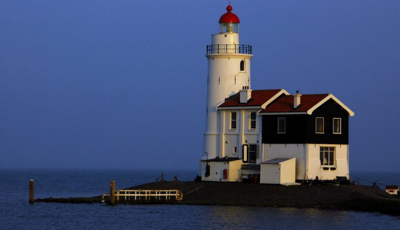 Top Two Beautiful but Old Lighthouses to See