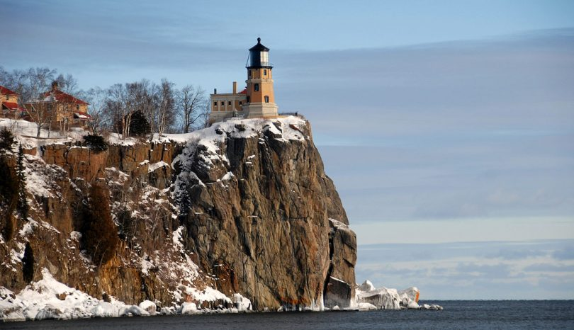 Everything You Should Know About Split Rock Lighthouse