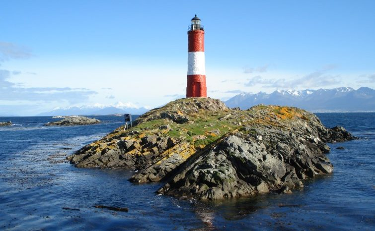 Surprising Locations for Lighthouses